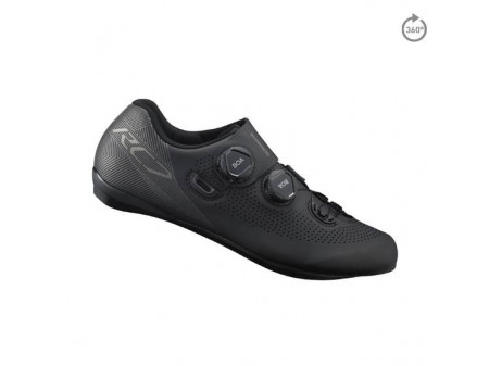 Apavi Shimano SH-RC701 Road black