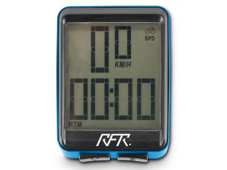 Velodators RFR CMPT wireless blue