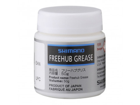 Smēre Shimano Freehub grease (50 g)