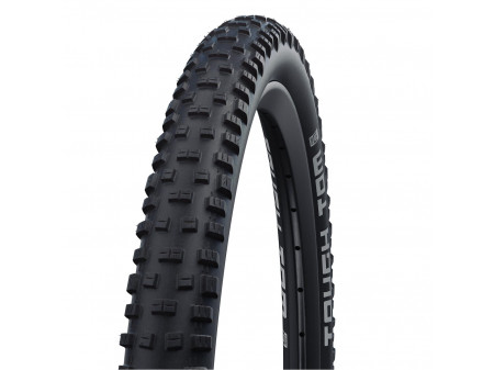 "Riepa 26"" Schwalbe Tough Tom HS 463, Perf Wired 54-559"