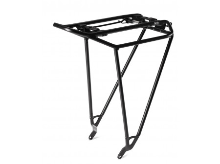 Carrier rear ACID SIC RILink Alu 28""