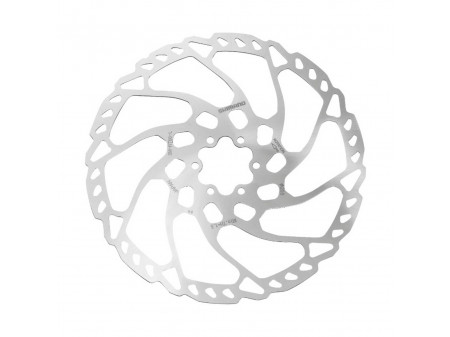 Bremžu disks Shimano SLX SM-RT66 203mm 6-Bolt