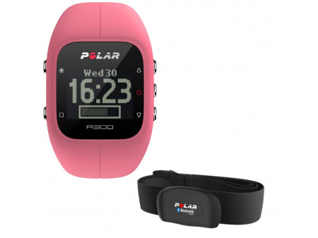 Pulsometrs Polar A300 with HR belt