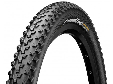 "Riepa 27.5"" Continental Cross King SW 60-584 folding"