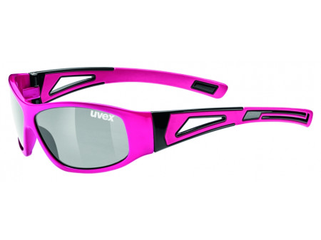 Brilles Uvex Sportstyle 509 pink