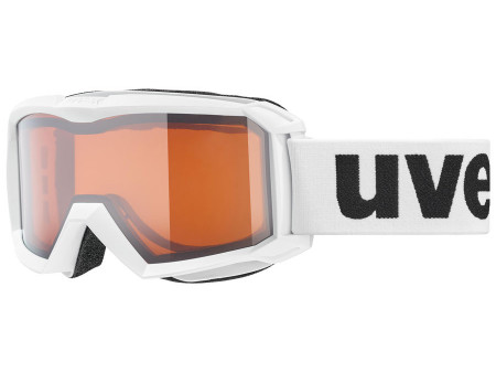 Brilles Uvex Flizz white