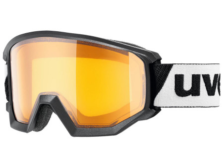 Brilles Uvex Athletic LGL black / lgl-clear