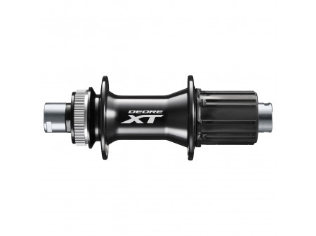 Aizmugurējā rumba Shimano XT FH-M8010 Disc C-Lock 8/9/10/11-speed 12mm E-Thru