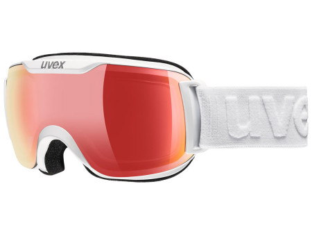Brilles Uvex Downhill 2000 S VFM white