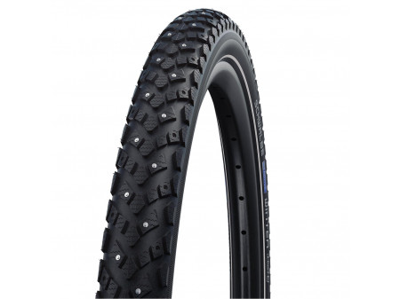 "Riepa 27.5"" Schwalbe Winter HS 396, Active Wired 50-584 Reflex"
