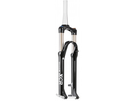 "Dakša SR Suntour XCR 32 Air RLR DS 27.5"" 100mm Tapered 9x100mm black"