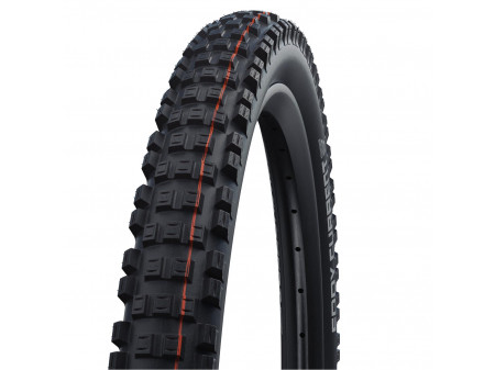 "Riepa 29"" Schwalbe Eddy Current Rear HS 497, Evo Fold. 65-622 Gravity Addix Soft"