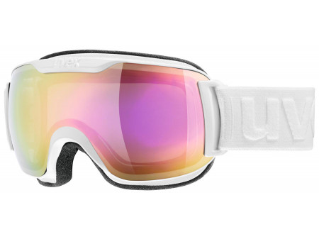Brilles Uvex Downhill 2000 S FM white
