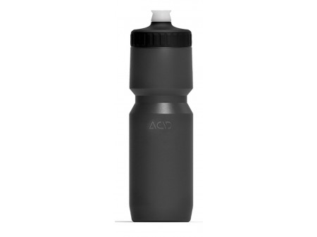 Pudele ACID Feather 750ml black
