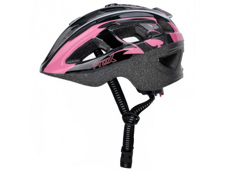 Velo ķivere ProX Armor pink-M