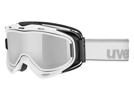 Brilles Uvex G.gl 300 TO white
