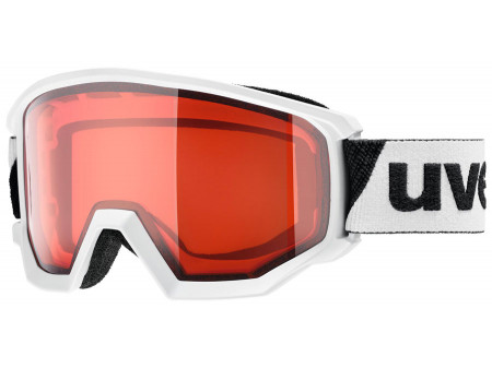 Brilles Uvex Athletic LGL white