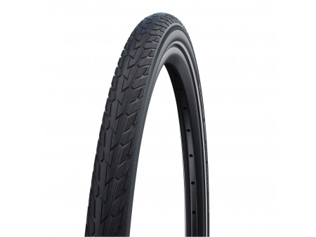 "Riepa 12"" Schwalbe Road Cruiser HS 484, GreenCompound Wired 50-203"