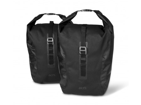 Panniers ACID TRAVLR 40L (pair)
