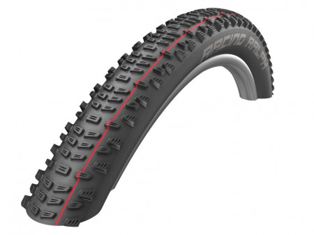 "Riepa 29"" Schwalbe Racing Ralph HS 490, Evo Fold. 60-622 SS Addix Speed"
