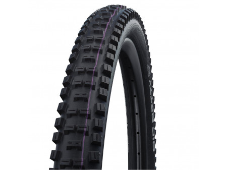 "Riepa 29"" Schwalbe Big Betty HS 608, Evo Fold. 62-622 SD Addix Ultra Soft"