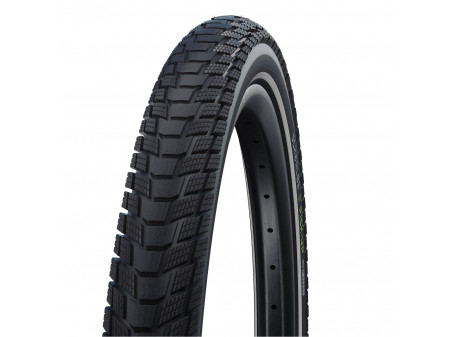 "Riepa 26"" Schwalbe Pick-Up HS 609, Perf Wired 55-559 Addix E Reflex"