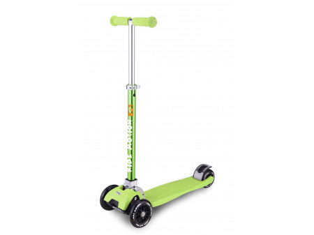 Skrejritenis Kidz Motion Synergy green