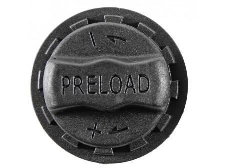 Preload adjuster SR Suntour 32mm stanchions MT-E45 & XCM32