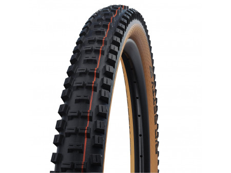 "Riepa 29"" Schwalbe Big Betty HS 608, Evo Fold. 62-622 Gravity Addix Soft Classic-Skin"