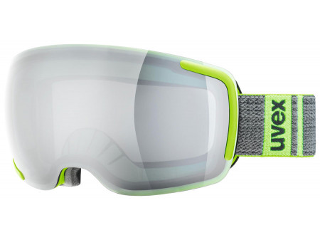 Brilles Uvex Big 40 LM lime mat