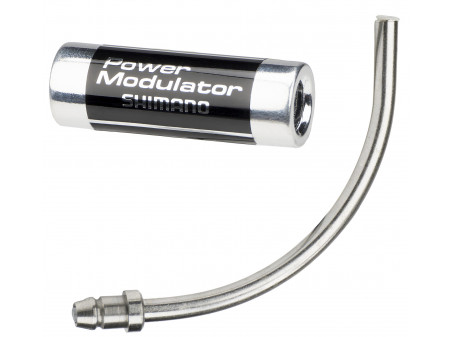 Bremžu spēka modulators Shimano SM-PM40 with 90° guide tube