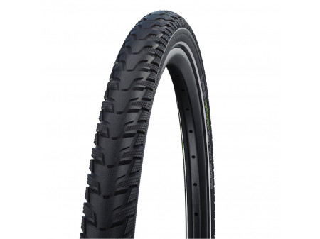 "Riepa 28"" Schwalbe Energizer Plus Tour HS 485, Perf Wired 37-622 Addix E Reflex"