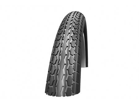 "Riepa 12"" Schwalbe HS 140, Active Wired 47-203 White Line"