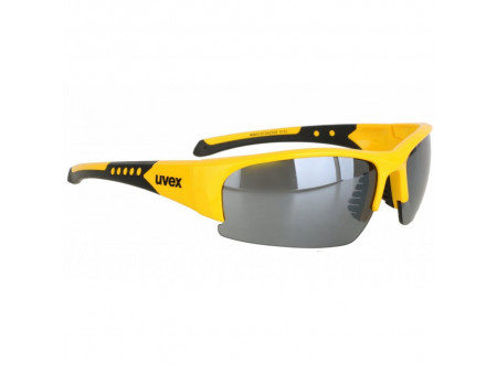 Brilles Uvex Sportstyle 217 yellow black