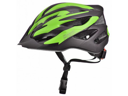 Velo ķivere ProX Thumb black-green