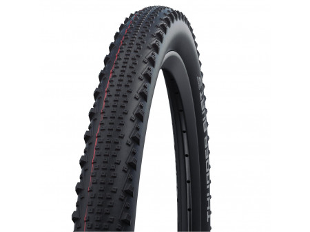 "Riepa 29"" Schwalbe Thunder Burt HS 451, Evo Fold. 57-622 Super Ground Addix Speed"