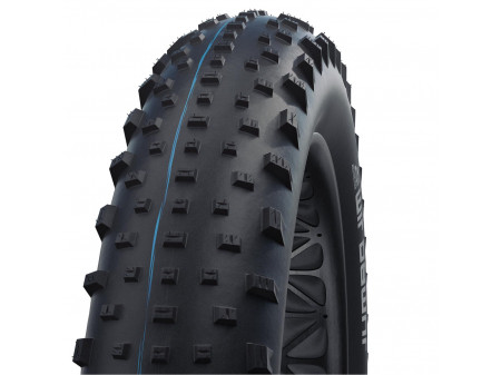 "Riepa 26"" Schwalbe Jumbo Jim HS 466, Evo Fold. 100-559 Super Ground Addix SpeedGrip"