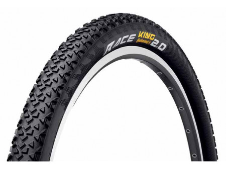 "Riepa 26"" Continental 50-559 Race King FB Skin"