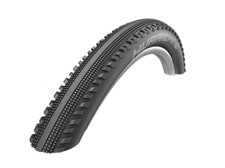 "Riepa 28"" Schwalbe Hurricane HS 499, Perf Wired 42-622 Addix"