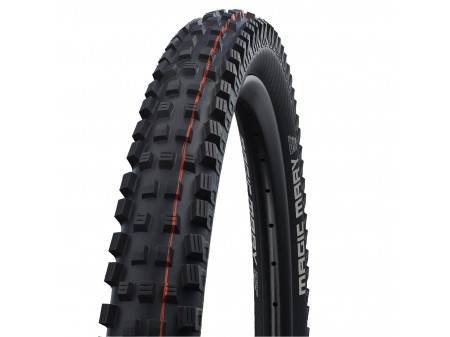 "Riepa 29"" Schwalbe Magic Mary HS 447, Evo Fold. 57-622 Super Trail Addix Soft"
