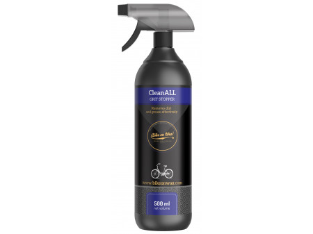Netīrumi tīrītājs/attaukotājs Bike On Wax CleanALL 500ml