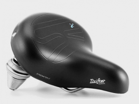 Sēdeklis Selle Royal Drifter Medium Strengtex RVL RoyalGel