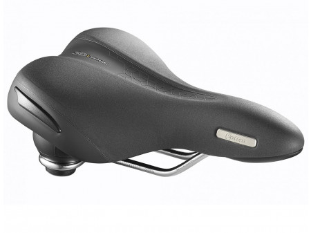Sēdeklis Selle Royal OPTICA Moderate Man 3D Gel
