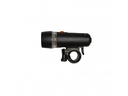 Priekšējais lukturis Azimut Torch 5LED with batteries