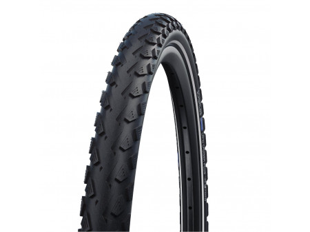 "Riepa 28"" Schwalbe Land Cruiser Plus HS 450, Active Wired 55-622 Reflex"