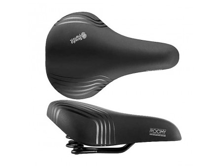 Sēdeklis Selle Royal ROOMY Moderate DS Fit Foam