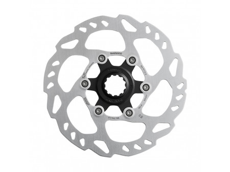 Bremžu disks Shimano SLX SM-RT70S 160MM CL