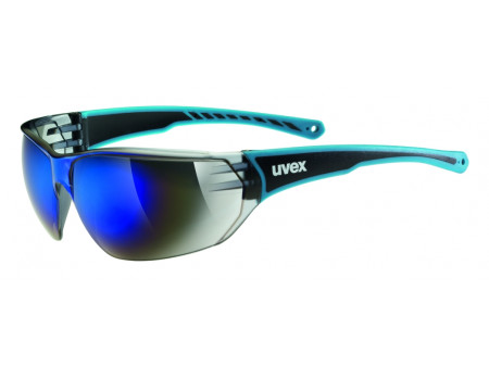 Brilles Uvex Sportstyle 204 blue