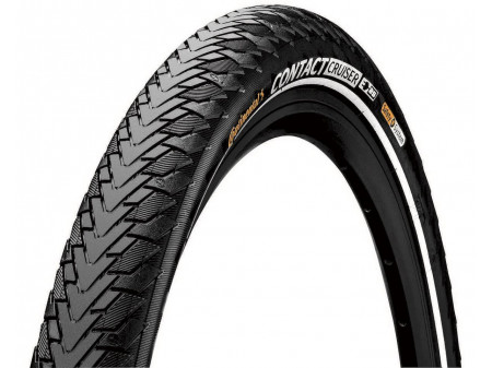 "Riepa 27.5"" Continental CONTACT Cruiser 60-584"