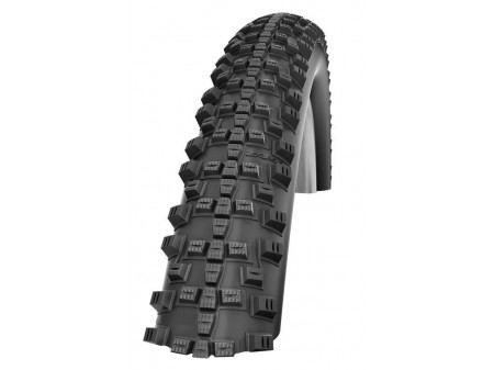"Riepa 29"" Schwalbe Smart Sam Plus HS 476 Perf. Wired 54-622 Black"